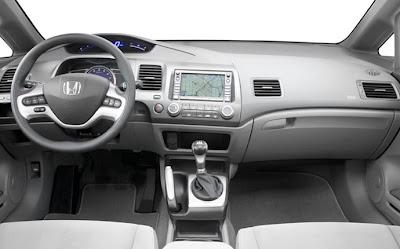 Honda Civic Owners Manual 2007 Sedan Free Download