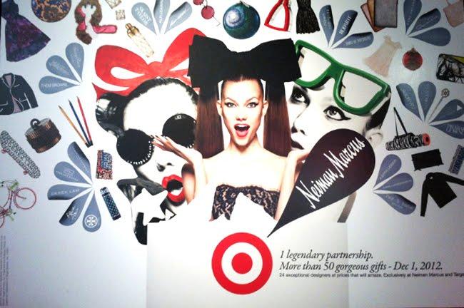 Target at 50 / Jennifer Chong