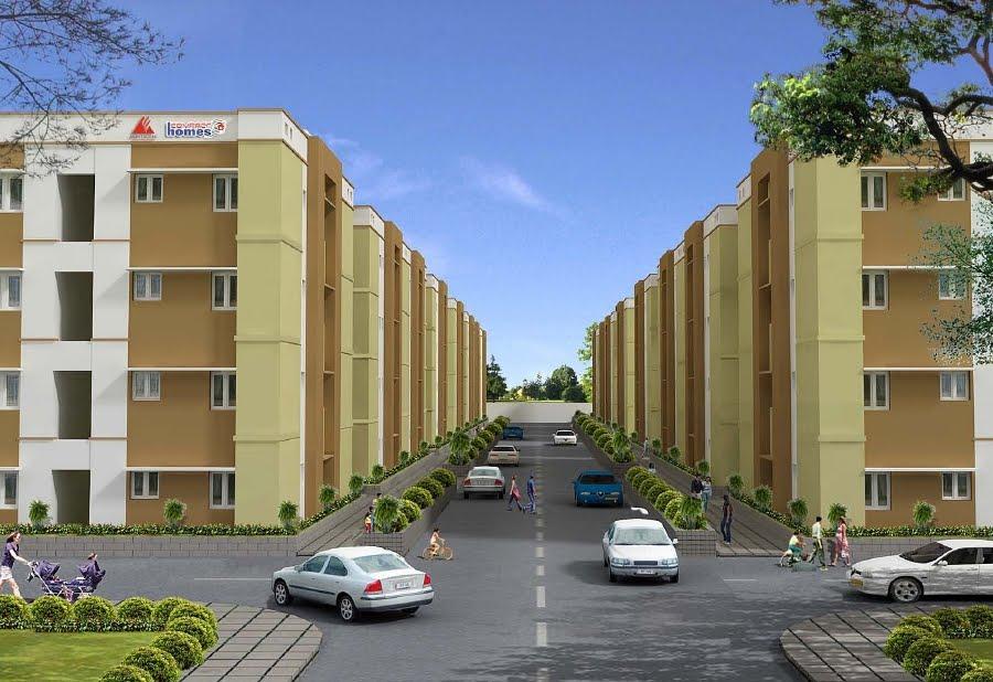 Blogs may 2011 - Compact homes chennai ...