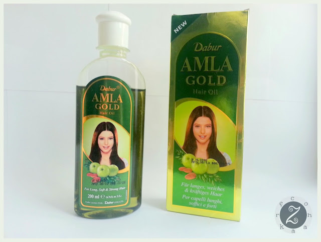 Dabur, Amla Gold