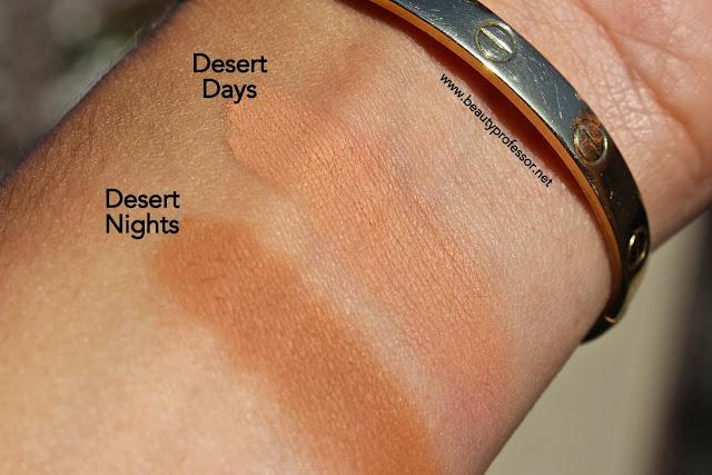 kevyn aucoin matte bronzer desert nights