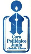 CORO POLIFÓNICO DE JUNIN RODOLFO ALLEVA: NOVEDADES