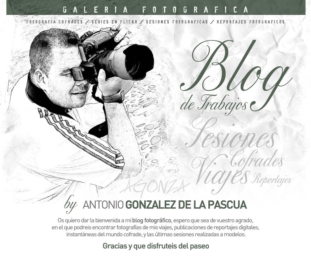 Blog Antonio González de la Pascua