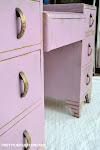 'Henrietta' Chalk Paint Dresser