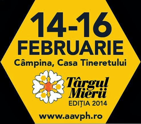 Targul Mierii Campina 2014