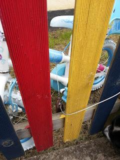 Buggy Guard, buggy lock, stroller lock, www.emmysmummy.com