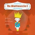 Re Matteuccio I (Progedit) - 2014