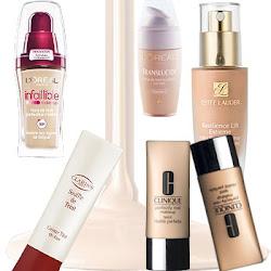 Encuentra tu base de maquillaje
