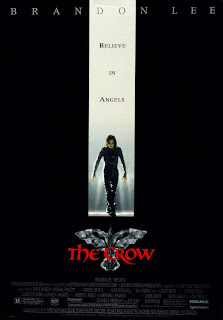 Watch The Crow (1994) movie free online