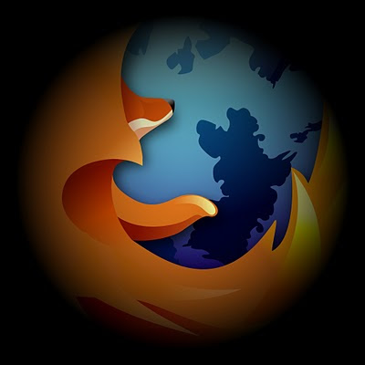 Mozilla Firefox download free wallpapers for Apple iPad