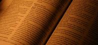 ESTUDIO SOBRE LA BIBLIA