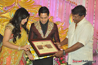 Celebraties at Actor Bharat n Jessy Wedding Reception Photos+%252897%2529 Actor Bharath n Jessy Wedding Photos
