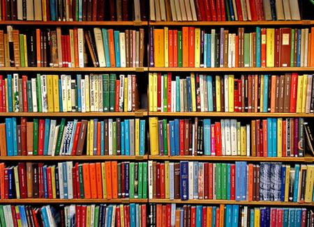 Los libros deben circular como el dinero