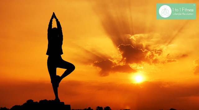 Hard Pressed for Time- Switch to Yoga!