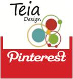 Teia Design no Pinterest
