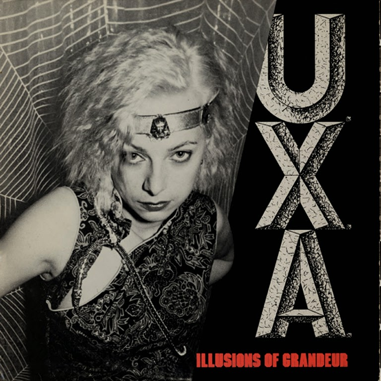 UXA Illusions Of Grandeur