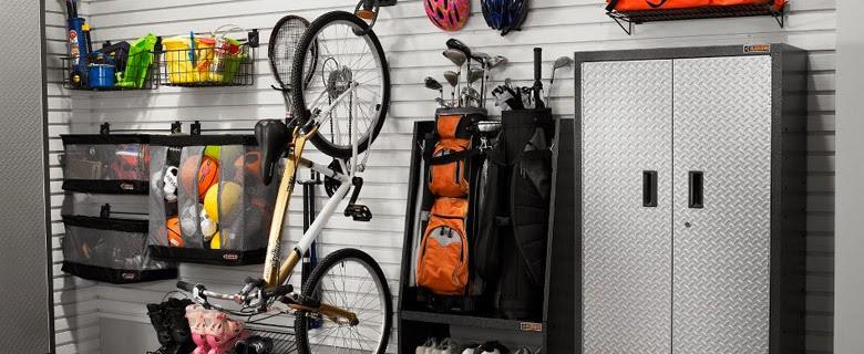 Come sistemare al meglio il proprio garage come arredare for Costo per aggiungere spazio sul garage