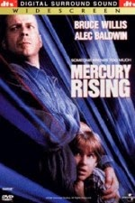 Watch Mercury Rising (1998) Megavideo Movie Online