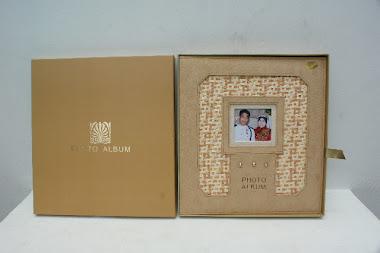 Sticky Album
