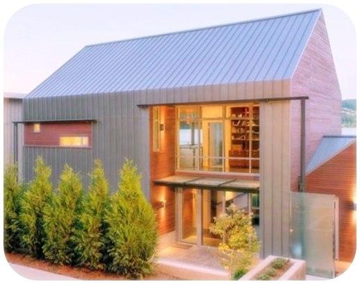 desain rumah kayu minimalis rumah minimalis