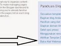Cara submit sitemap ke google webmaster