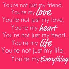 djupa citat om kärlek