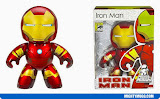Iron Man Mighty Muggs