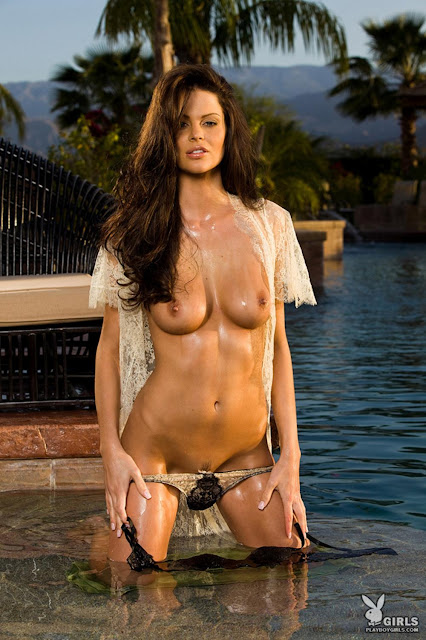 Playboy HD Photos