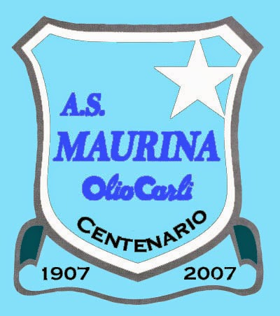 A.S. Maurina