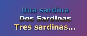 Canción de las sardinas Vol 6