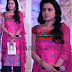 Anchor Suma Embroidered Pink Salwar