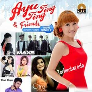 Album Ayu Ting Ting And Friends 2013
