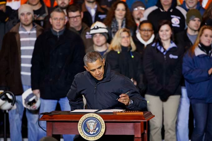 President Obama Announces New MyRA Retirement Savings Plan