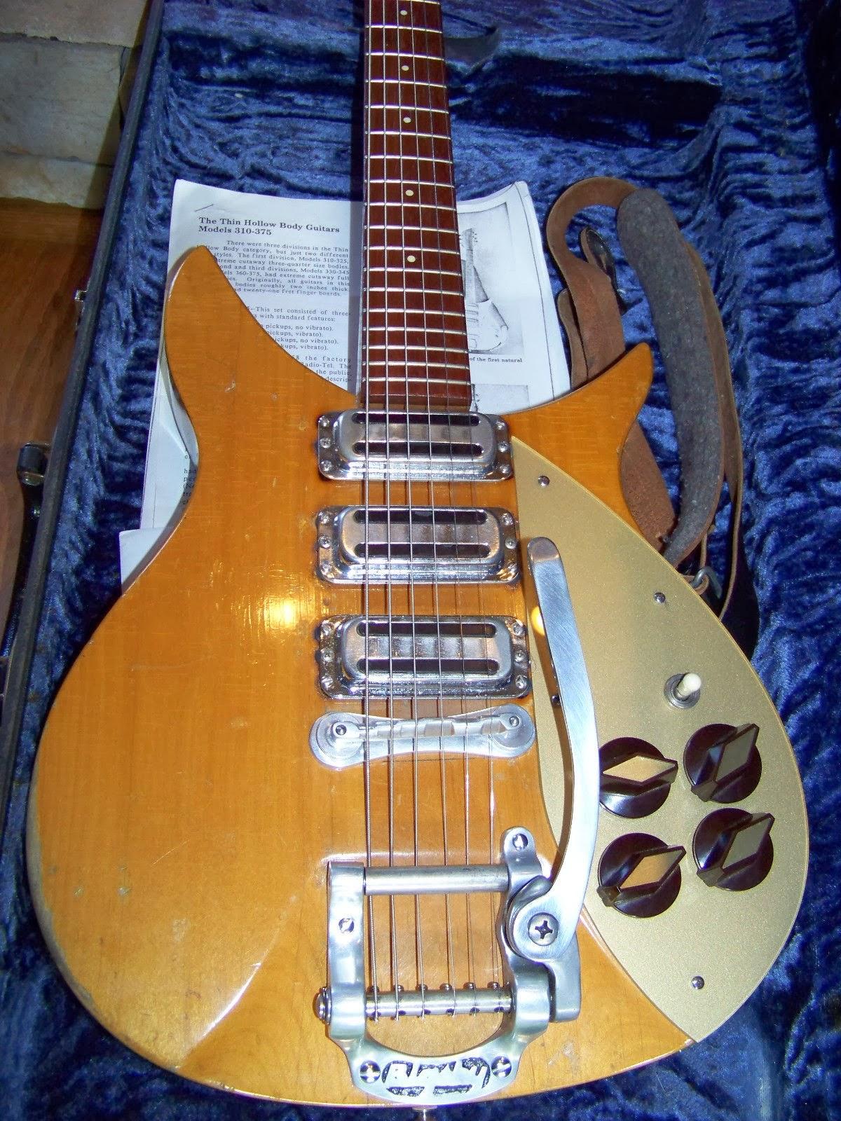 1958 Rickenbacker 325 Wiring Diagram Online Manuual Of Harness For Guitar Vintage Guitarz Carpi V82 John Lennon Rh Vintageguitarz Com