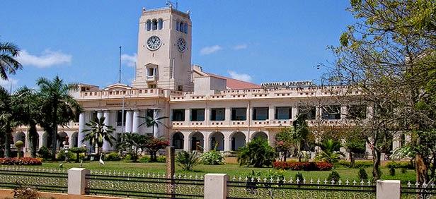 Annamalai University Distance Education MBA