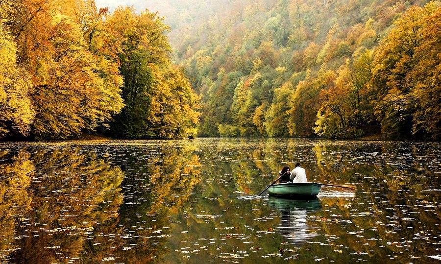 Phong cảnh thiên nhiên đẹp