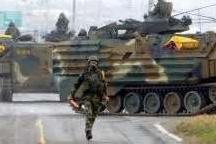 . Korea, US begin annual military drills
