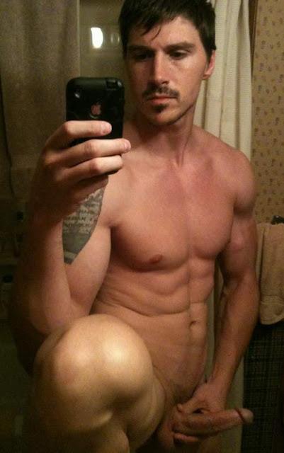 nick starcevic naked pics