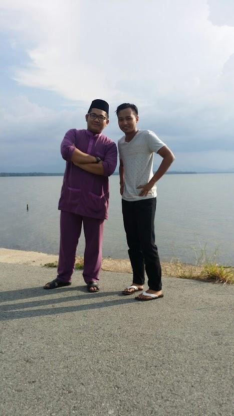 Mohd Faizal Shazwan Bin Yunus