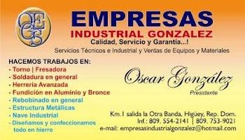 Empresas Gonzalez