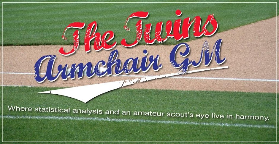 The Twins Armchair GM