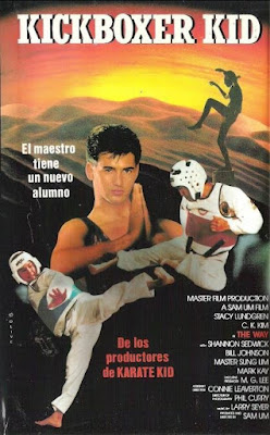 KICKBOXER KID (A Fight for Honor) (1992) Ver Online - Español latino