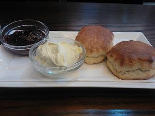 Papaji's Cream Tea Bristol