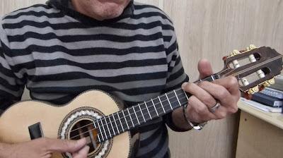 Cavaco André Muraro Luthier