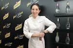 Schweppes ha presentado en el Madrid Open el mejor maridaje de la mano de Elena Arzak...