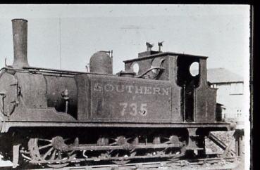 Newington on the Lee Line
