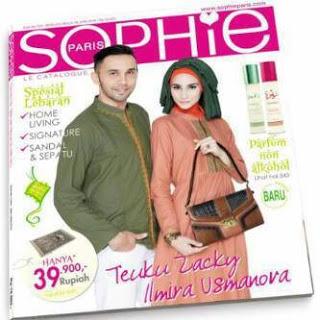 katalog sophie martin paris edisi juni 2013 disini katalog berlaku