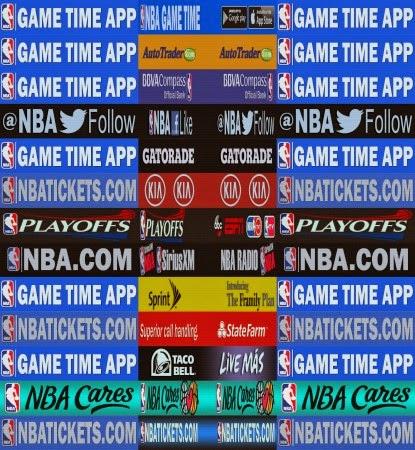 Charlotte Bobcats Dornas
