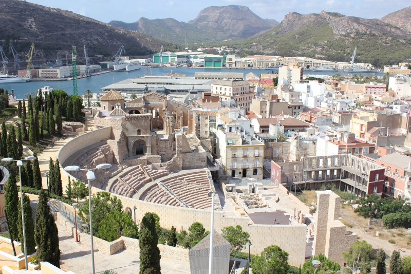 Cartagena Spain  city pictures gallery : Opinions on cartagena spain