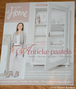 Artikel in de Ariadne at Home